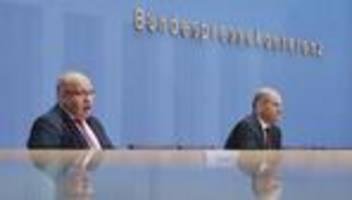 Corona-Krise: Bundesregierung beschließt Corona-Hilfen