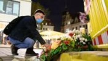 Anschlag in Dresden: BND gab Warnung vor Dresden-Attentäter nicht weiter