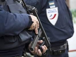 Verbindung zu Anschlag in Nizza?: Polizei tötet Angreifer bei Avignon