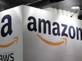 Von wegen Corona-Krise: Amazon wartet mit Rekordgewinn auf