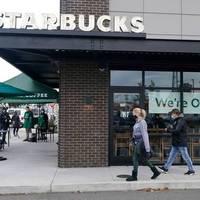 Hohe Belastung: Starbucks erleidet wegen Corona Gewinneinbruch