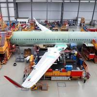 Mittelabfluss gestoppt: Corona und Jobabbau reißen Airbus ins Minus