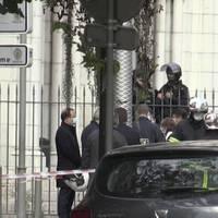 Terroranschlag vermutet: Mehrere Menschen sterben bei bei Messerangriff in Nizza