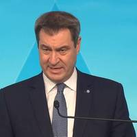 Video: Söder - Bayern will Katastrophenfall ausrufen