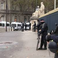 Video: Erneute Enthauptung in Frankreich