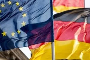 Infektionszahlen steigen: Europa gegen Corona: Merkel und Co. beraten bei Videogipfel
