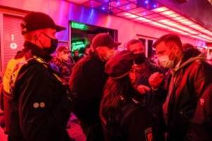 Corona-Krise: Sperrstunde in Hamburg: Was jetzt im Lockdown gilt