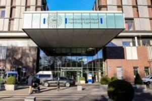 Hamburg: Vier Patienten positiv getestet – Corona-Ausbruch im UKE?