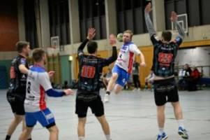 Sportlicher Lockdown: Handballer ziehen die Reißleine