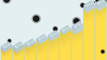 Infografik: Milliardäre: Nach jeder Krise reicher