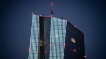 """""""Tür zum Handeln steht weit offen"""": EZB gibt Signal für neue Hilfsmaßnahmen im Dezember"""
