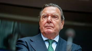 """Bundestagswahl: """"Grüne sind eine neokonservative Partei – Gerhard Schröder erwartet Schwarz-Grün"""