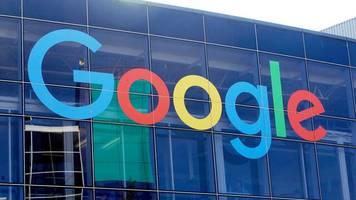 Tech-Konzerne : Google-Mutterkonzern Alphabet und Facebook erhöhen in der Corona-Krise ihre Umsätze
