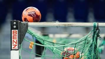 Düsseldorf: DHB-Länderspiel findet ohne Zuschauer statt