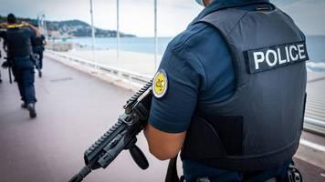 Messerangriff in Nizza: Ein Toter und meherere Verletzte