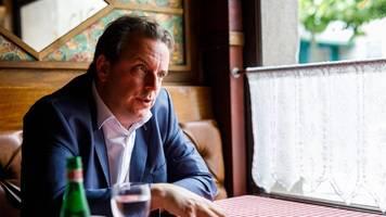 Europa-Park-Gründer Mack zu Lockdown: Überraschend und hart