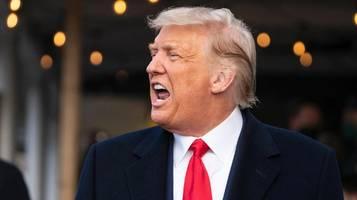 US-Wahlen 2020: Hacker erbeuten Millionen von Republikaner-Konto