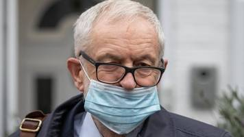 Antisemitismus-Vorwurf: Britische Labour-Partei schließt Ex-Chef Corbyn aus