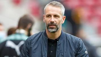 Borussia Mönchengladbach: BVB-Spekulationen für Marco Rose kein Thema