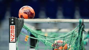 Corona-Krise: DHB-Länderspiel in Düsseldorf vor leeren Zuschauerrängen