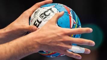 Düsseldorf: Handball-Länderspiel vor leeren Zuschauerrängen