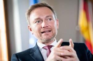 """FDP-Chef Lindner: """"Wir müssen weg vom hektischen Krisenmanagement"""""""