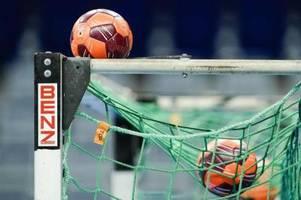 DHB-Länderspiel in Düsseldorf vor leeren Zuschauerrängen