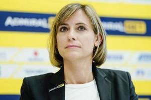 Löwen-Chefin: Handball mit Zuschauern überlebenswichtig