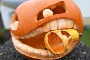 Eltern in Bayern wollen Halloween trotz Corona