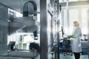 produktion hat schon begonnen - der impfstoff von biontech wird mehr und mehr zum hoffnungsträger für die welt