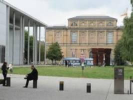 Lockdown-Regeln für Museen: Weder Luxus noch Freizeitspaß