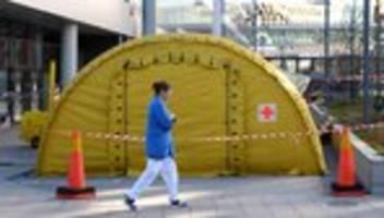 Corona-Pandemie: EU finanziert Transport von Covid-Patienten in andere Länder