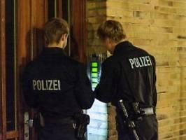 Corona-Regeln: Darf die Polizei zu Hause kontrollieren?