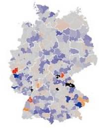 Intensivbetten in Deutschland: Klinik-Kapazitäten auf einen Blick