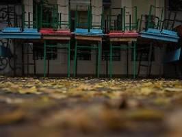 Superspreaden am Wochenende?: Warum der Lockdown erst Montag kommt