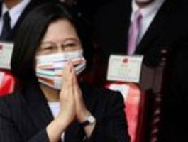 Wie Taiwan es geschafft hat, 200 Tage ohne Corona-Fall zu bleiben