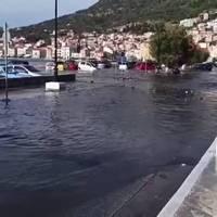 Video: Griechenland und Türkei: Todeszahl nach Erdbeben steigt