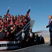 Fachzeitschrift The Lancet nennt Trumps Corona-Politik katastrophal