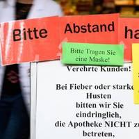Neuer Höchstwert: RKI meldet 18.681 Corona-Neuinfektionen inDeutschland