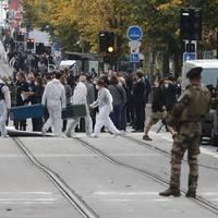 Terror in Frankreich: Ermittler verfolgen Wege des Messerstechers von Nizza – was passierte in Italien?