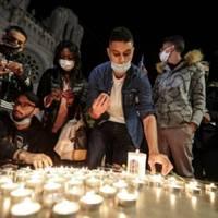 Weltweit zahlreiche Solidaritätsbekundungen nach Messerattacke in Nizza