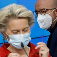 Zeitlich befristete Lockdowns: Corona: Europäer setzen auf Testen und Warnen