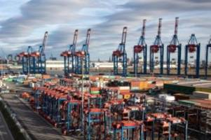 Konjunkturerholung: Deutsche Wirtschaft arbeitet sich aus dem Corona-Tief