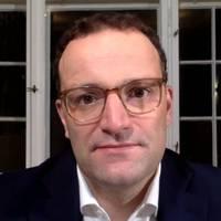 Bundesgesundheitsminister:  Macht demütig – Jens Spahn spricht über seine Corona-Erkrankung