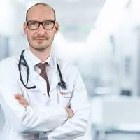 Dr. Michael Wünning: Chefarzt: Die Politik treibt uns in einen Spagat, den kein Krankenhaus halten kann