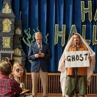 Halloween: Das Programm im TV und Streaming