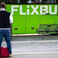 Wegen Corona-Beschränkungen: Flixbus und Flixtrain stellen Betrieb vorübergehend ein
