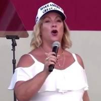 Musikalischer Trump-Support: Oh mein Gott, ich wähle Trump – skurriler Wahlkampf-Song wird zum Ohrwurm