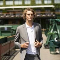 Tennisspieler: Alexander Zverev bestätigt Schwangerschaft seiner Ex-Freundin - und wehrt sich gegen Vorwürfe