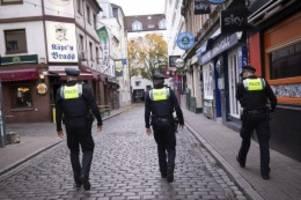 Pandemie: Neuer Lockdown wegen Corona – was jetzt in Hamburg gilt